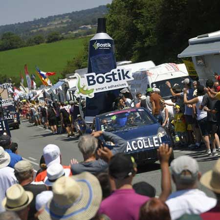 Bostik Tour de France